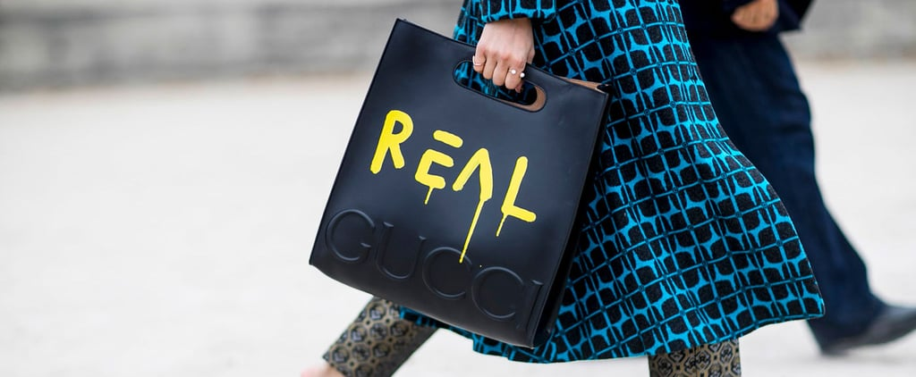 Check Out the Genius Street Style Accessories at Paris Fashion Week