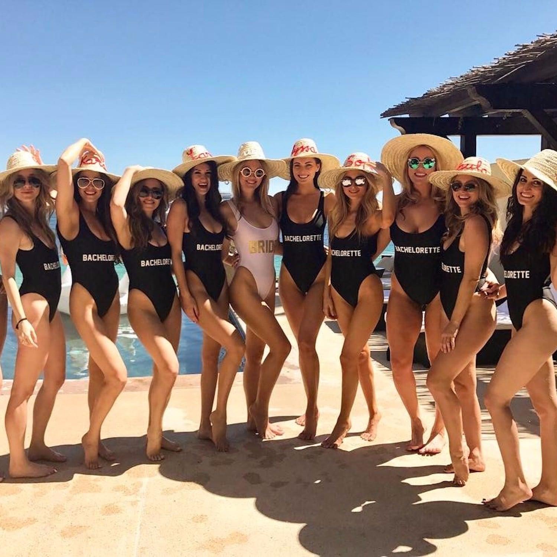 286fd698c3a Bachelorette Party Swimsuits