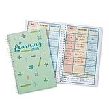 Financial Learning Ledger For Kids