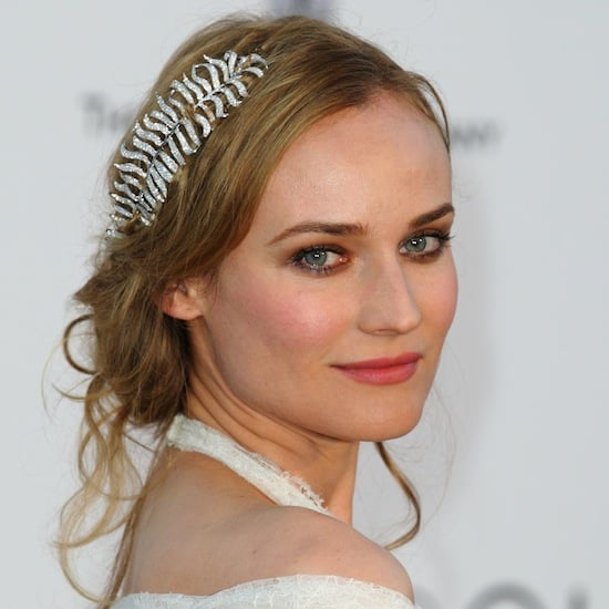 Diane Kruger's Best Hair and Makeup Looks