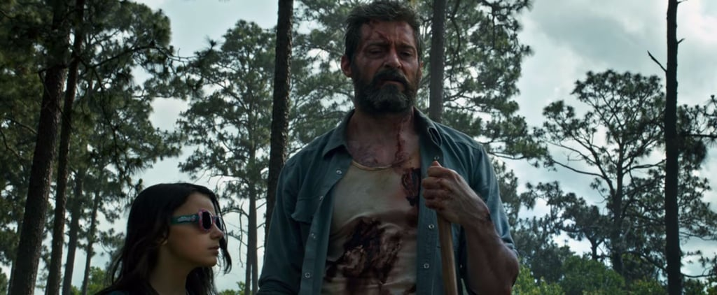 Wolverine Meets His Match in the First Trailer For Logan