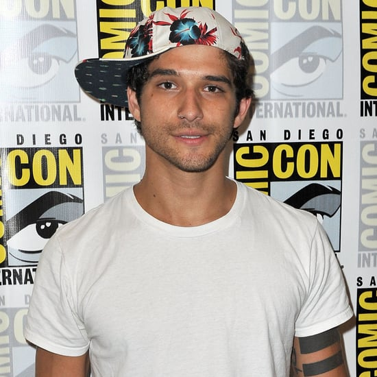 Tyler Posey Apologizes For Fake Coming Out Snapchats 2016