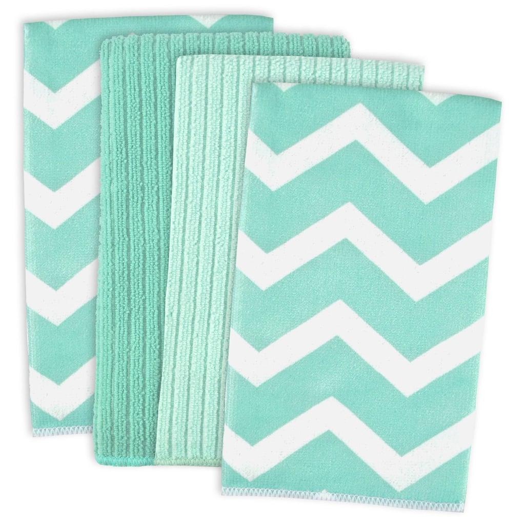 Microfiber Multi-Purpose Cleaning Towels