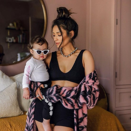 Shay Mitchell Shares Her Experience With Prenatal Depression