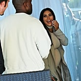 Kim Kardashian's 35th Birthday Party Pictures