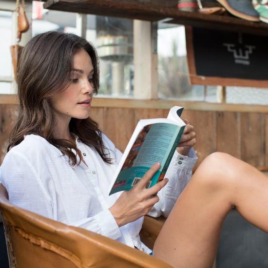 Books That Will Change My Life | POPSUGAR Australia Smart Living