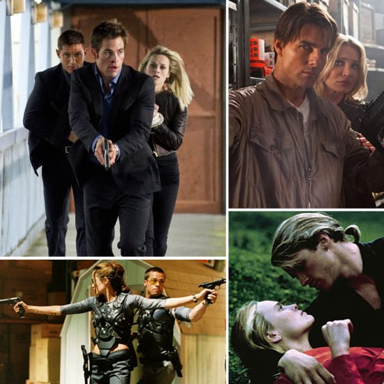 list of movies in the action romantic comedy genre 201006