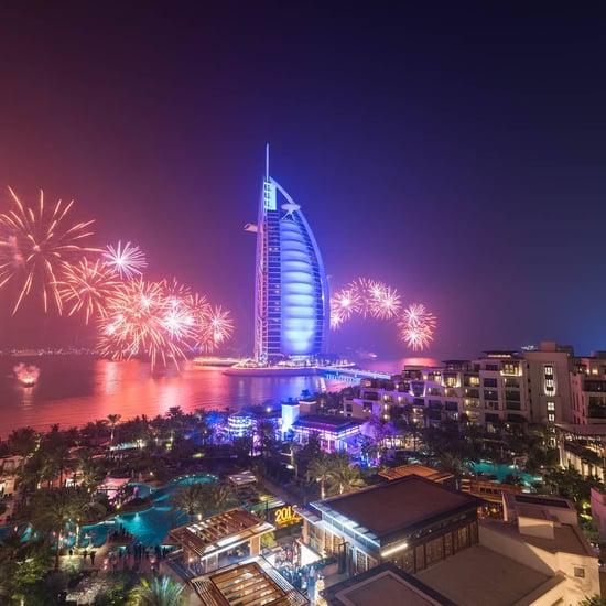 أبراج إماراتية هامة ضمن أكثر 50 مبنى غيروا وجه العالم 2019