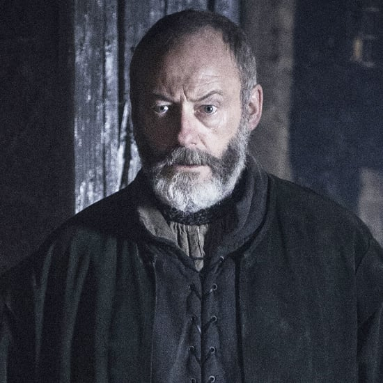Why Ser Davos Is Upset About Shireen on Game of Thrones