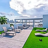 Kylie Jenner Miami Airbnb 2016