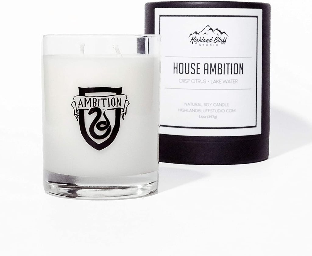 House Ambition Candle