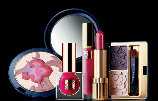 Estée Lauder Launches Spring 2009 Collection