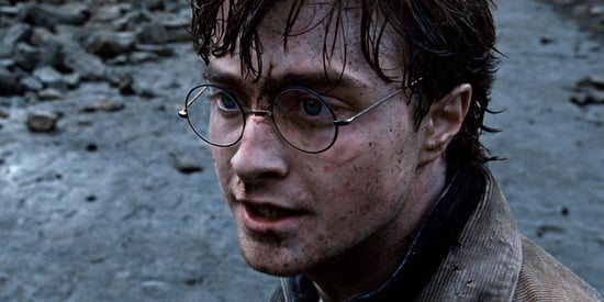 Here's A New 'Harry Potter' Theory To Argue About