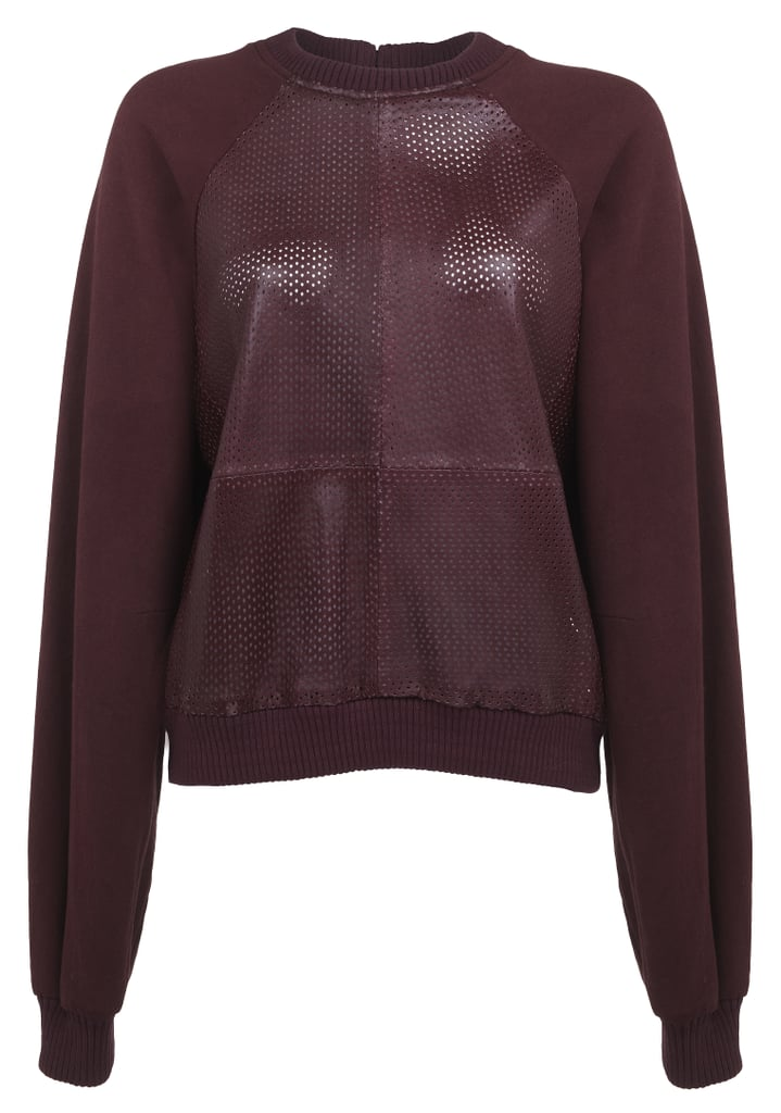 Rihanna for River Island Mesh Jersey ($120)