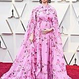 Maya Rudolph at the 2019 Oscars