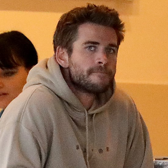 Liam Hemsworth in Australia After Miley Cyrus Breakup
