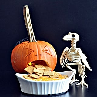 Kid-Friendly Halloween Dinner