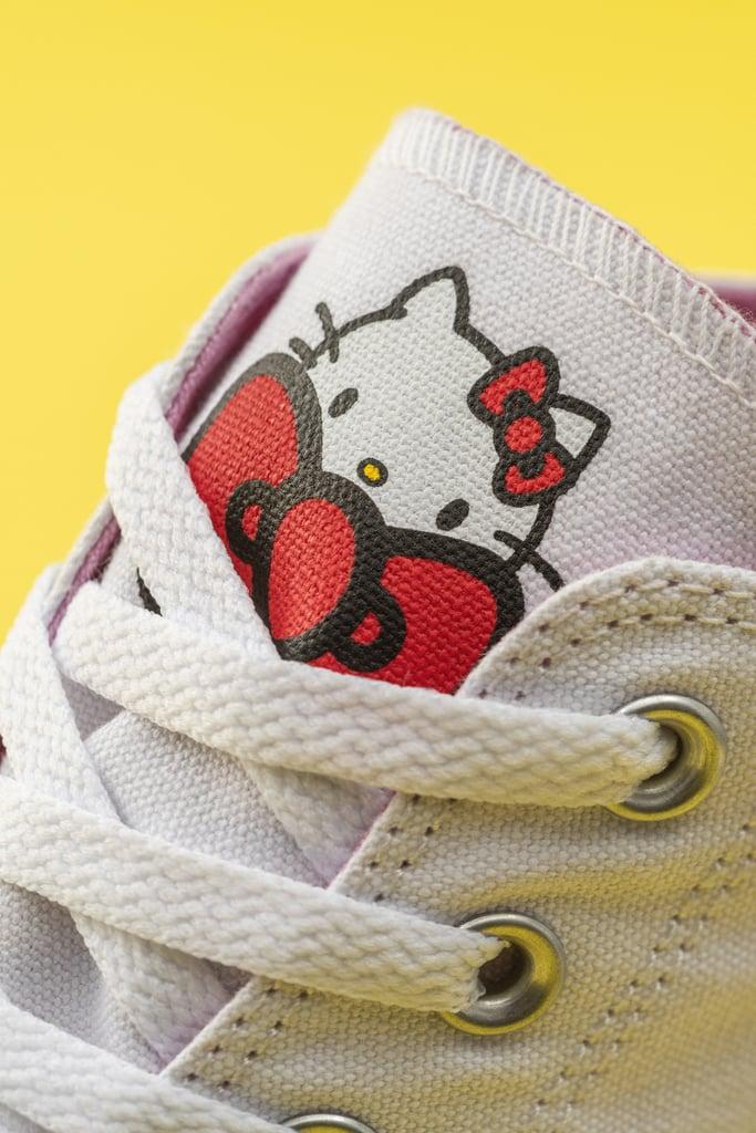 8fa8f1f6f54d Hello Kitty x Converse Collaboration