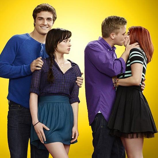 Awkward TV Show GIFs