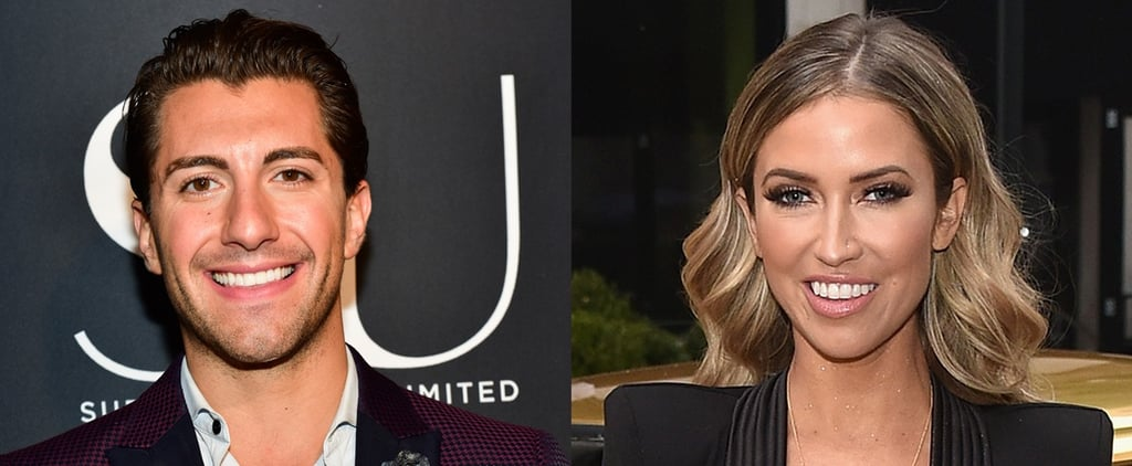 Kaitlyn Bristowe and Jason Tartick Going on a Date