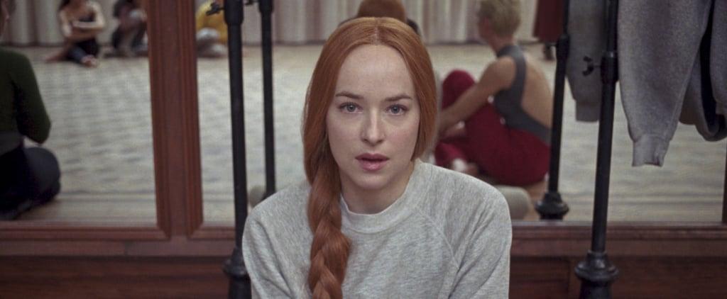 Orange Hair Trend in Hollywood