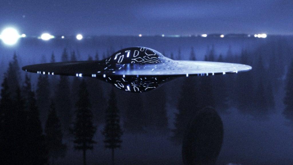 Top Secret UFO Projects: Declassified, Season 1