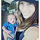 The Most Precious Photos of Justin Timberlake and Jessica Biel's Baby Boy