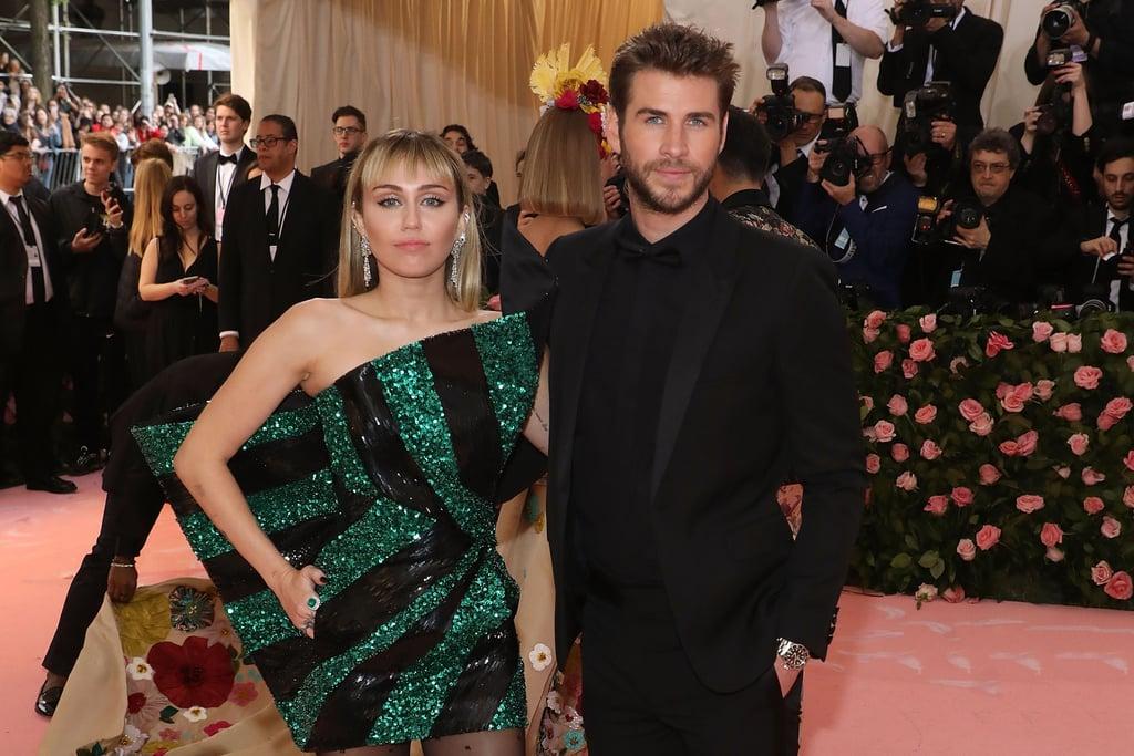 Miley Cyrus Tweets About Liam Hemsworth Breakup 2019