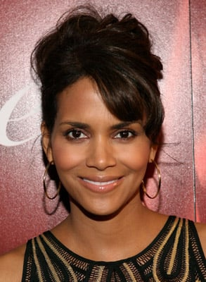 Halle Berry fragrance deal