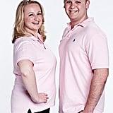 Liberty and Ryot were contestants on The Amazing Race Australia.