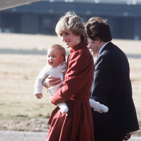 Princess Diana Quotes About Motherhood