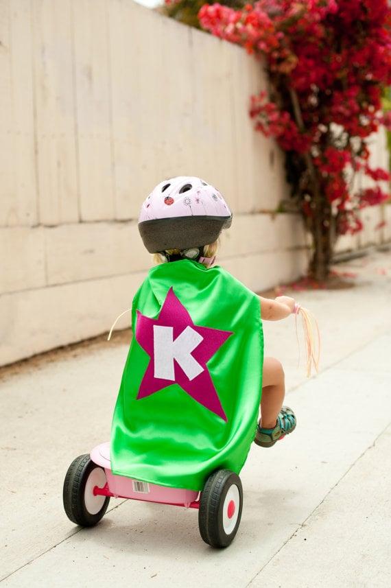 Shop Kinder Capes Superhero Cape
