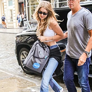 Flare Jeans 2018 Trend