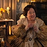Kathy Bates: American Horror Story and Feud