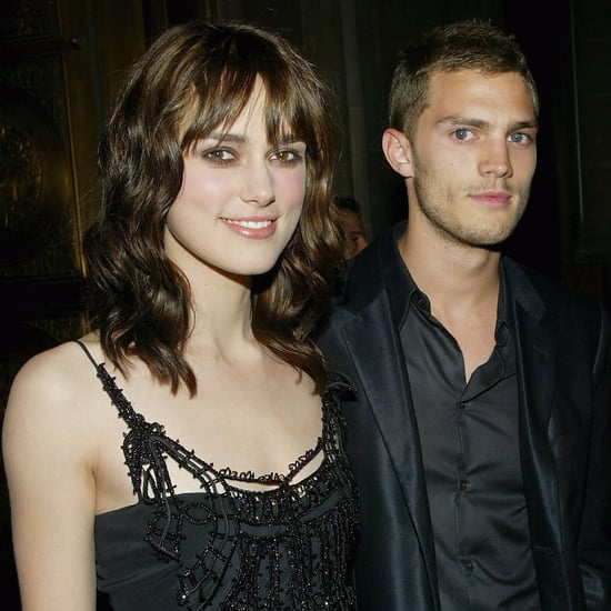 Photos de Keira Knightley et Jamie Dornan en Couple