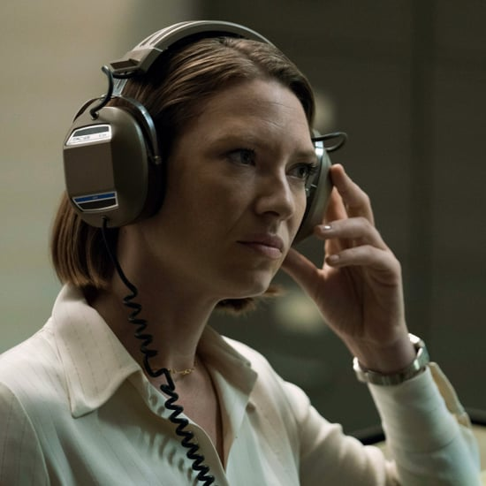 Who Is Dr. Wendy Carr From Mindhunter Based On?