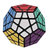 D-FantiX Megaminx Speed Cube Puzzle