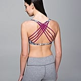 Lululemon Free To Be Sports Bra