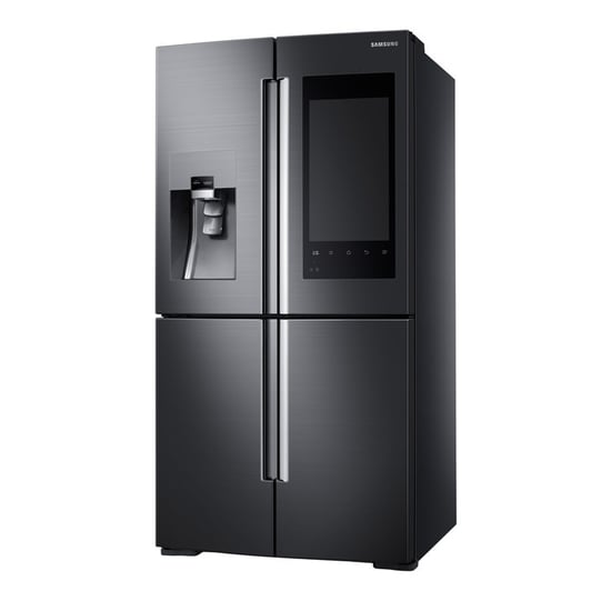 Samsung Fridge With Grocery Delivery