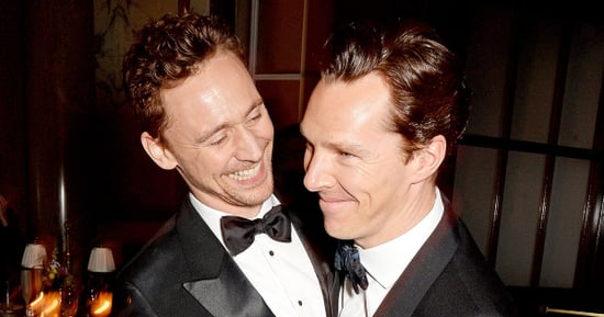 Benedict Cumberbatch Refuses to Ask Tom Hiddleston About Taylor Swift: Read His Explanation