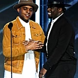 Who Is Notorious B.I.G.'s Son?