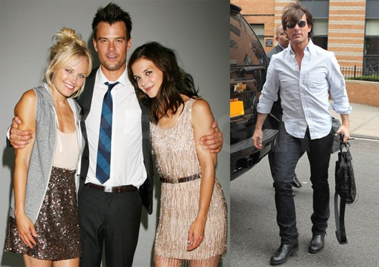 Pictures of Katie Holmes and Tom Cruise