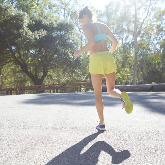 Best Running Shorts for Women