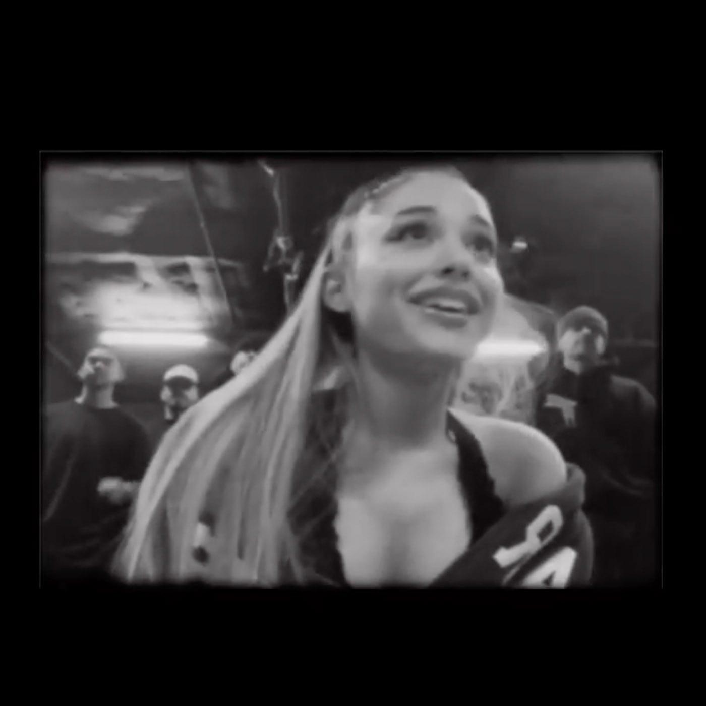 "Ariana Grande Sings Minnie Riperton Song ""Lovin' You"""