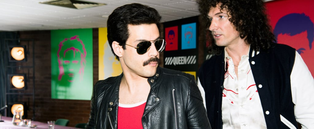 What Is Adam Lambert's Cameo in Bohemian Rhapsody