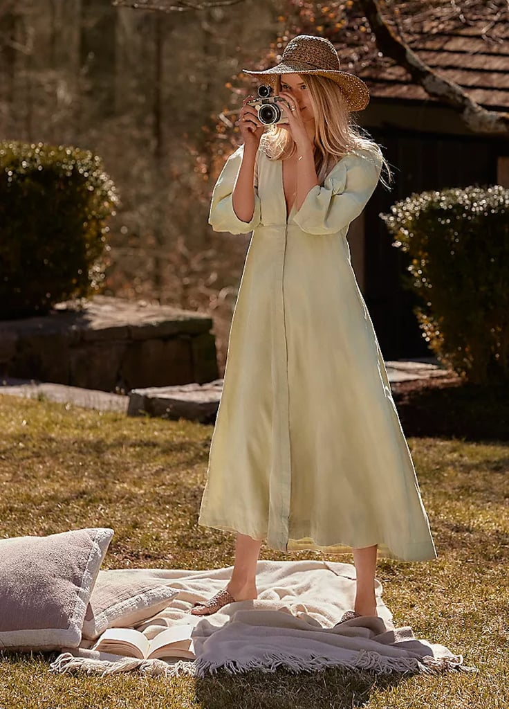 Best Free People Spring Dresses on Sale 2020