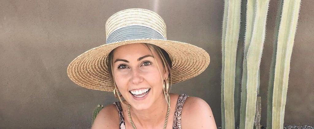 Best Women's Sun Hats at Target