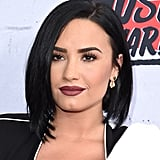 Demi Lovato at the iHeart Radio Music Awards