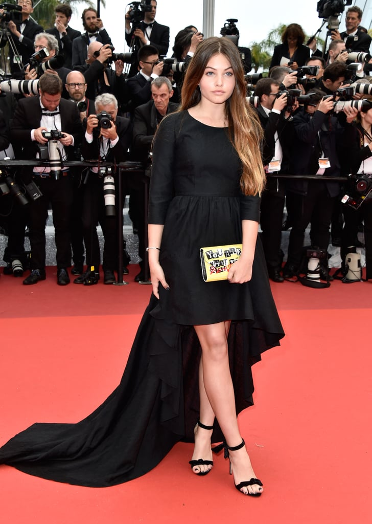Who Is Thylane Blondeau?