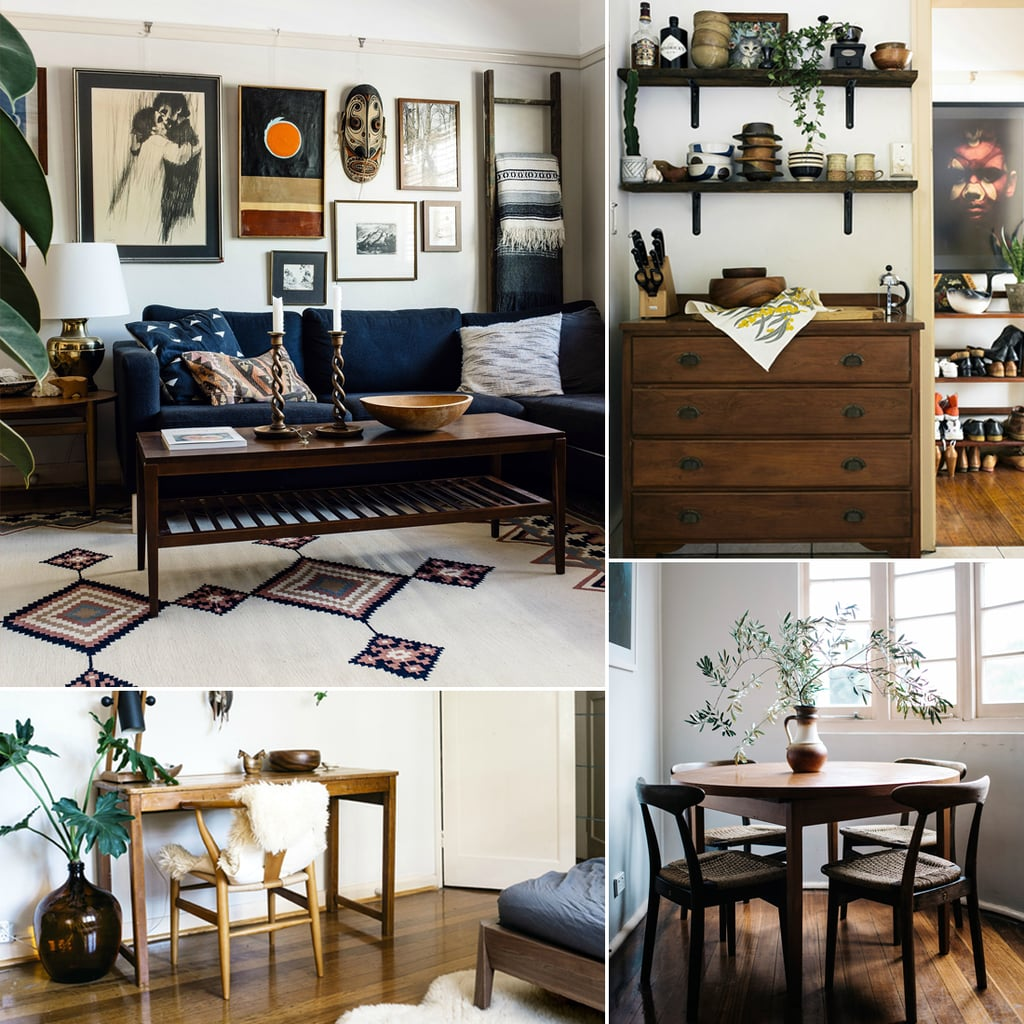 The 1920s Apartment Taking Over Reddit | POPSUGAR Home